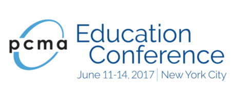 2017 PCMA Education Conference