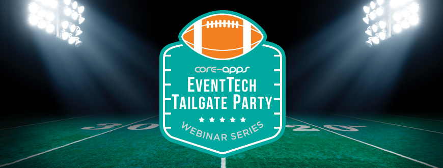 Core-apps to Host EventTech Webinar Series Throughout Fall 2017