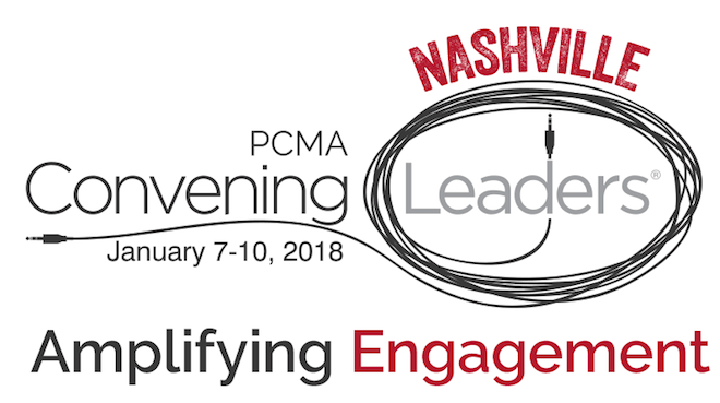 PCMA Convening Leaders 2018