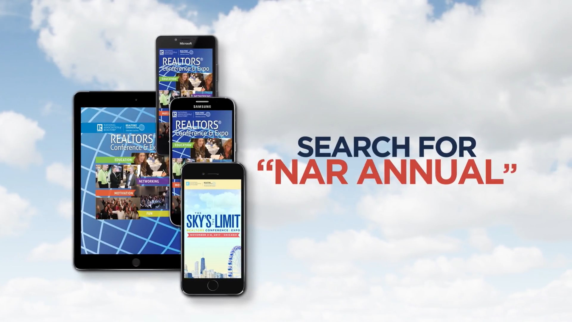 Search for NAR ANNUAL