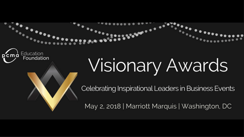 PCMA Visionary Awards