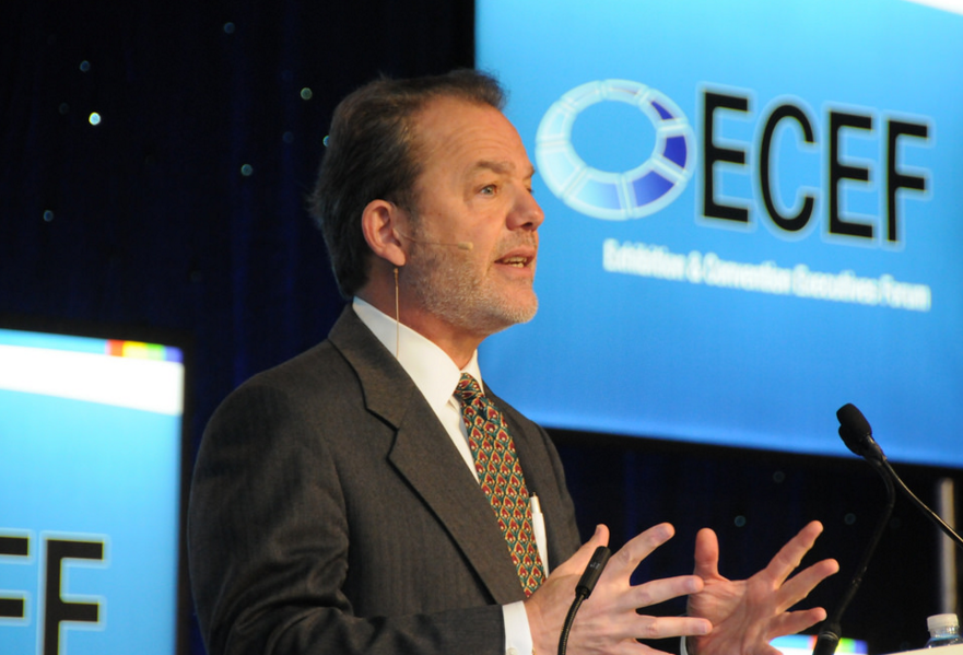 ECEF (Exhibition and Convention Executives Forum)