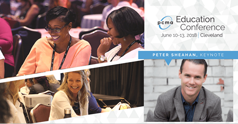PCMA Education Conference 2018